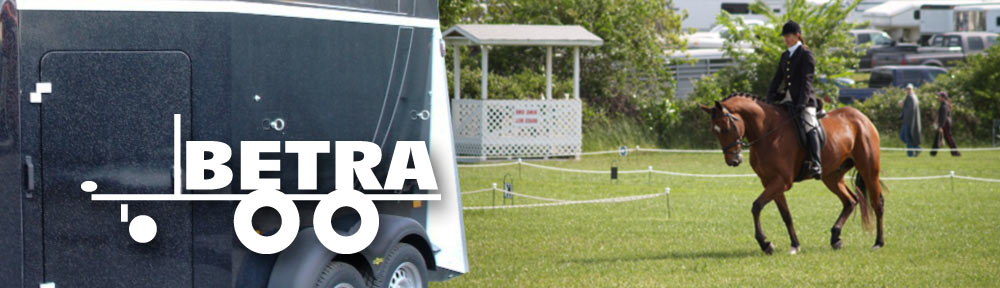 BETRA TRAILERS